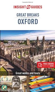 GREAT BREAKS OXFORD