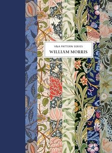 V&A PATTERN SERIES: WILLIAM MORRIS