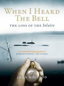 WHEN I HEARD THE BELL (IOLAIRE) (PB)