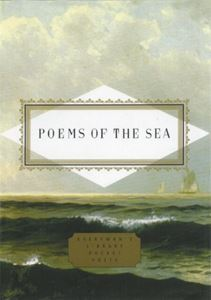 POEMS OF THE SEA (EVERYMANS LIBRARY POCKET POETS)