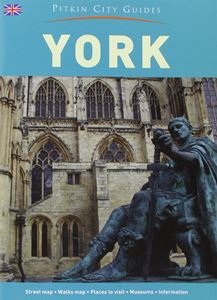 YORK CITY GUIDES (PITKIN)