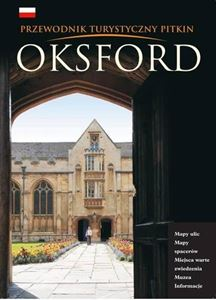 OXFORD (PITKIN CITY GUIDE) POLISH