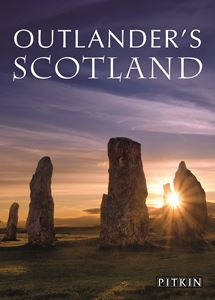 OUTLANDERS SCOTLAND (PITKIN GUIDE)
