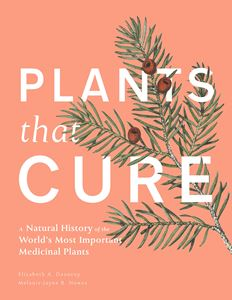 PLANTS THAT CURE (KEW PUB)