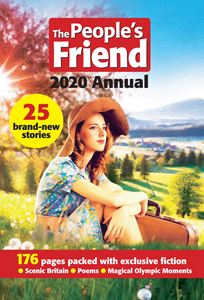 PEOPLES FRIEND ANNUAL 2020