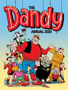 DANDY ANNUAL 2020