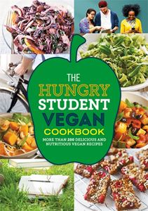 HUNGRY VEGAN STUDENT COOKBOOK (SPRUCE)