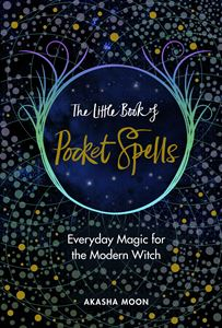LITTLE BOOK OF POCKET SPELLS (NEW)