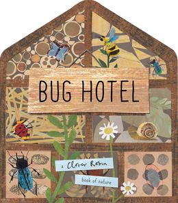 BUG HOTEL (LIFT THE FLAP)