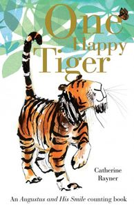 ONE HAPPY TIGER (COUNTING BOOK)