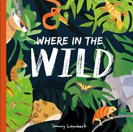 WHERE IN THE WILD (PB)