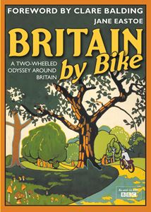 BRITAIN BY BIKE (HB) (NEW)