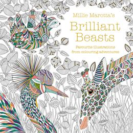 MILLIE MAROTTAS BRILLIANT BEASTS