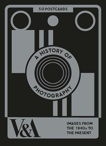 V&A PHOTOGRAPHY: 50 POSTCARDS