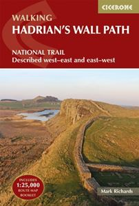 WALKING HADRIANS WALL PATH