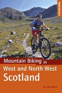 MOUNTAIN BIKING IN WEST & NORTH WEST SCOTLAND