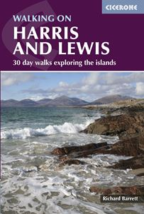WALKING ON HARRIS AND LEWIS (2ND ED)