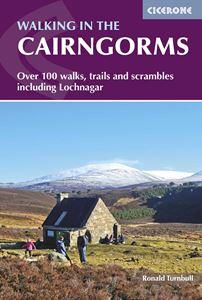 WALKING IN THE CAIRNGORMS (CICERONE GUIDE 2ND ED)