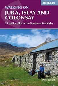 WALKING ON JURA ISLAY AND COLONSAY (3RD ED)