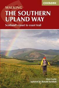 WALKING THE SOUTHERN UPLAND WAY (2ND ED)