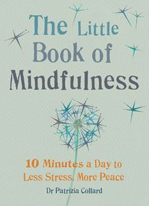 LITTLE BOOK OF MINDFULNESS (GAIA)