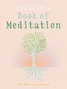 LITTLE BOOK OF MEDITATION (GAIA)