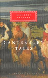 CANTERBURY TALES (EVERYMANS LIBRARY)