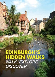 EDINBURGHS HIDDEN WALKS