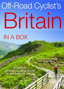 OFF ROAD CYCLISTS BRITAIN IN A BOX