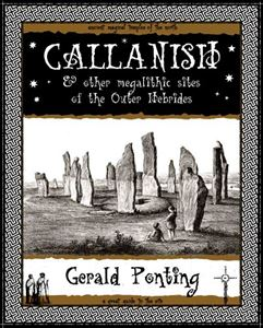 CALLANISH AND OTHER MEGALITHIC SITES (WOODEN BOOKS)