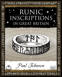 RUNIC INSCRIPTIONS IN GREAT BRITAIN (WOODEN BOOKS)