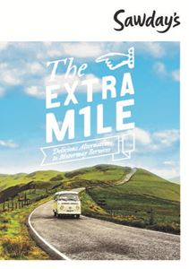 EXTRA MILE (3RD ED)