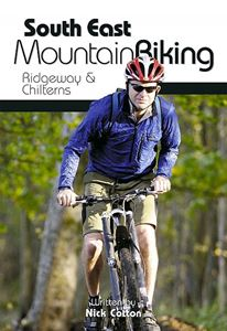 SOUTH EAST MOUNTAIN BIKING: RIDGEWAY CHILTERNS (VERTEBRATE)