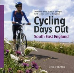 CYCLING DAYS OUT SOUTH EAST ENGLAND (VERTEBRATE)