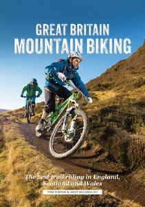 GREAT BRITAIN MOUNTAIN BIKING (VERTEBRATE)