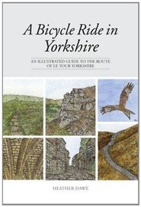 BICYCLE RIDE IN YORKSHIRE (ILLUS GUIDE LE TOUR YORKS)