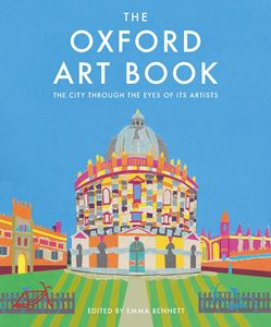 OXFORD ART BOOK (UIT)