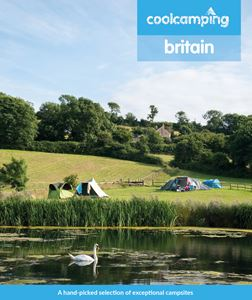 COOL CAMPING BRITAIN (3RD ED)