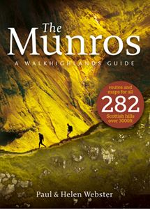 MUNROS: A WALK HIGHLANDS GUIDE