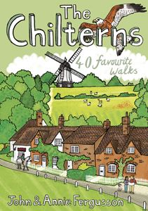 CHILTERNS: 40 FAVOURITE WALKS