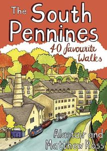 SOUTH PENNINES: 40 FAVOURITE WALKS