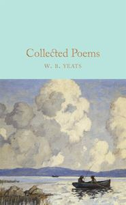 COLLECTED POEMS WB YEATS (COLLECTORS LIBRARY)
