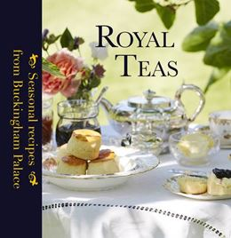 ROYAL TEAS (ROYAL COLLECTION TRUST)