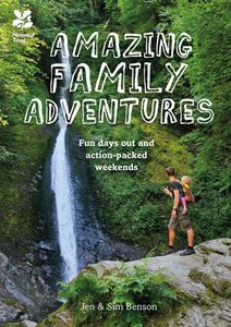 AMAZING FAMILY ADVENTURES (NATIONAL TRUST)