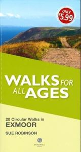WALKS FOR ALL AGES: EXMOOR