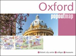 OXFORD POP OUT MAP (NEW)
