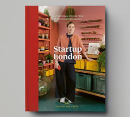 STARTUP LONDON (HOXTON MINI PRESS)