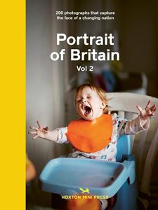 PORTRAIT OF BRITAIN VOL 2 (HOXTON MINI PRESS)