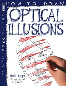 HOW TO DRAW OPTICAL ILLUSIONS