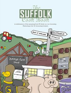 SUFFOLK COOK BOOK